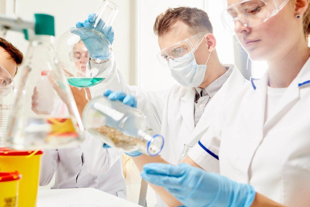 効果に関する臨床試験