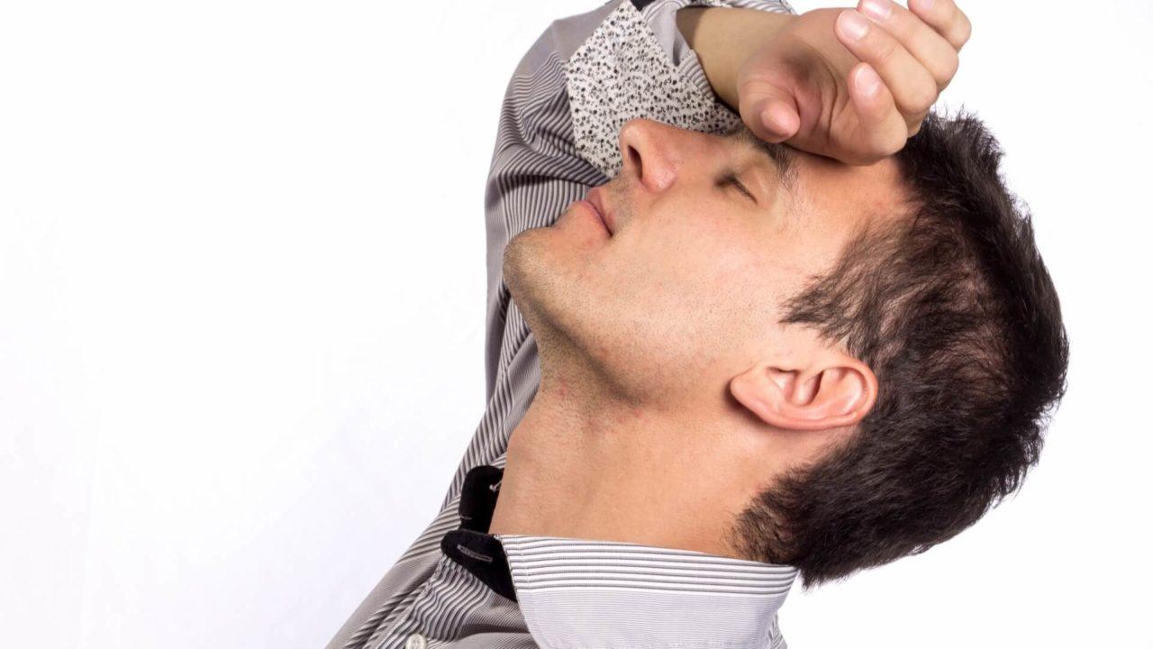 タダシップの副作用は頭痛